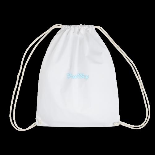 FreeWag Blanc - Sac de sport léger