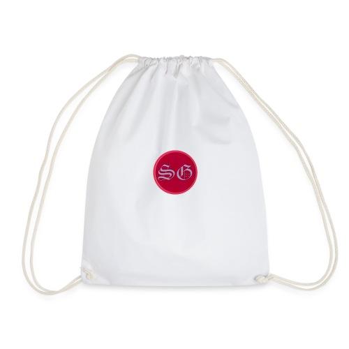 go3 png - Drawstring Bag