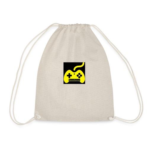 BassoGames Logi - Drawstring Bag