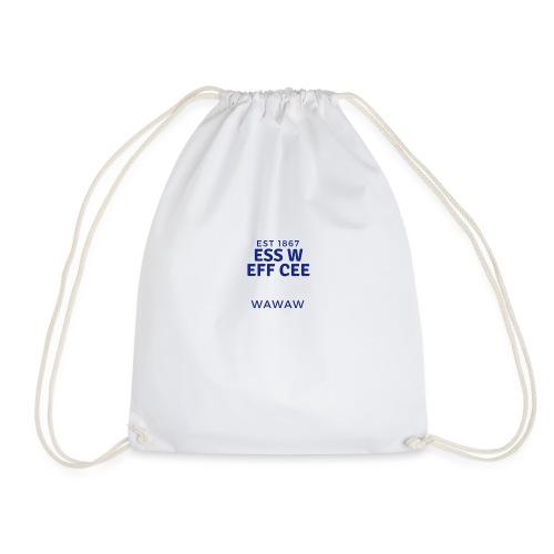 Sheffield Wednesday - Drawstring Bag