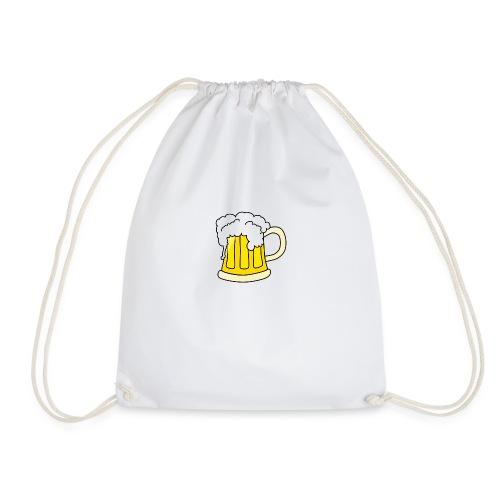 Bier - Turnbeutel