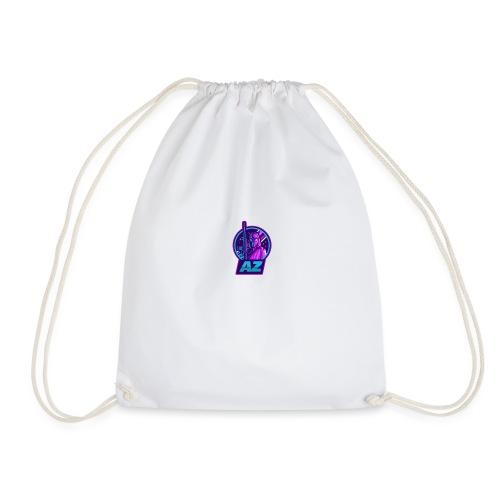 AZ GAMING LOGO - Drawstring Bag