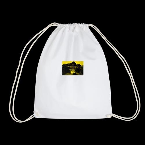 top - Mochila saco