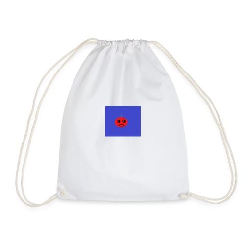 JuicyApple - Drawstring Bag