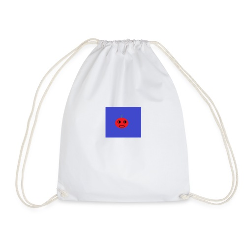 JuicyApple - Drawstring Bag