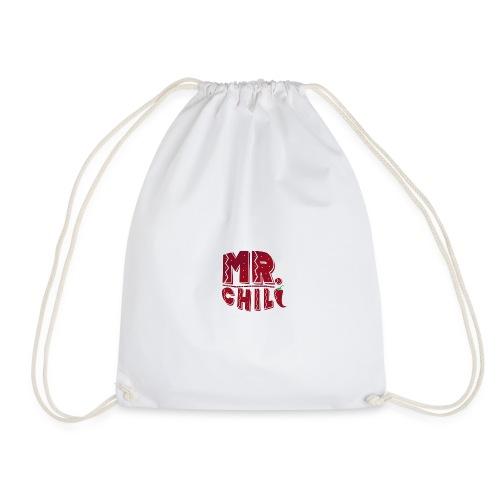 Mr. Chili - Turnbeutel