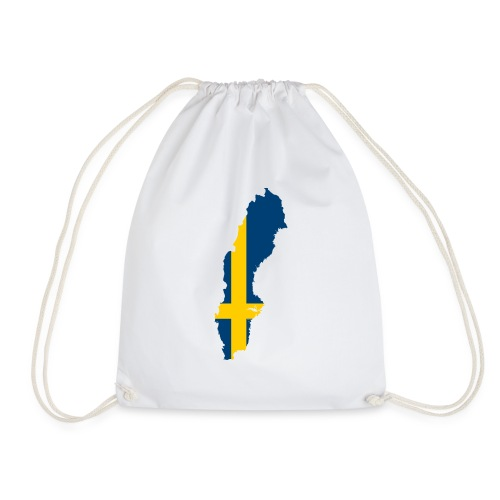 Sweden - Gymtas