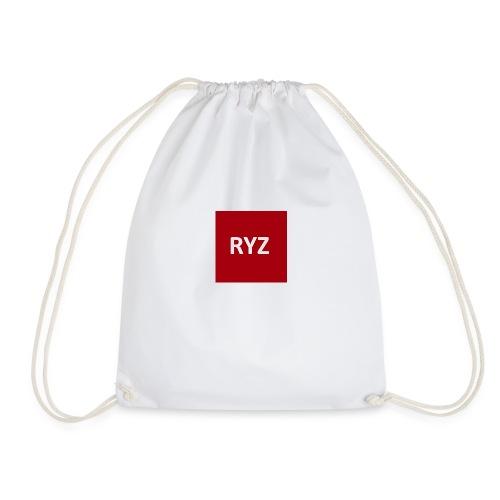 RYZ For Summer Edition - Turnbeutel