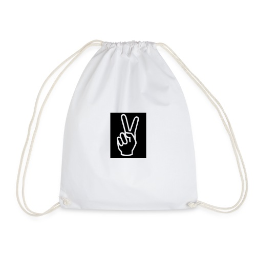 MVlogsmerch - Drawstring Bag