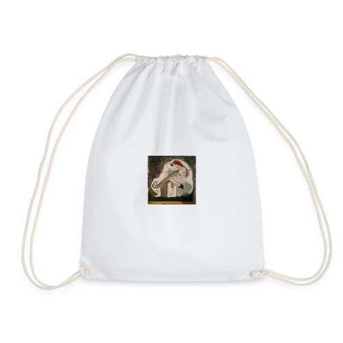 Nightmare before Christmas - Drawstring Bag