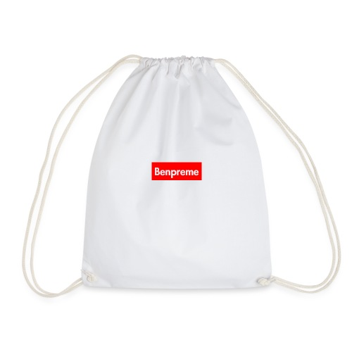 Benpreme - Drawstring Bag