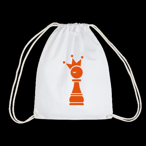 Winky Chess King - Gymtas