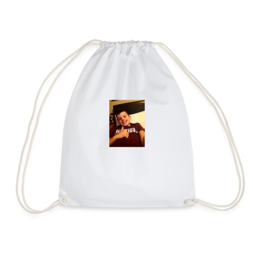 legitimate - Drawstring Bag