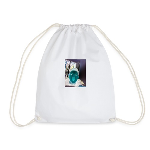 Fletch wild - Drawstring Bag