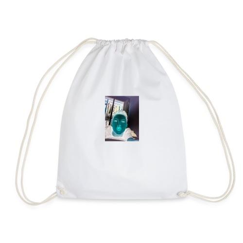 Fletch wild - Drawstring Bag