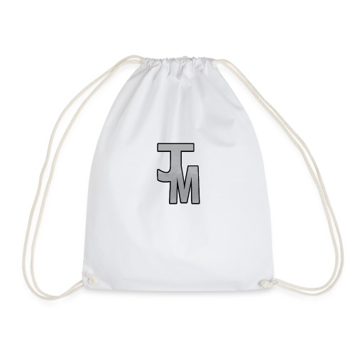 JM - Drawstring Bag