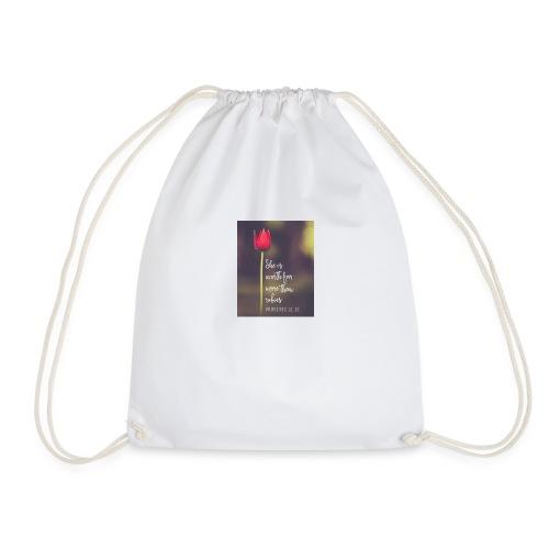 IMG 20180308 WA0027 - Drawstring Bag