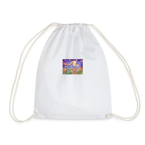 1 - Mochila saco