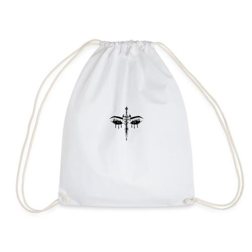 Logo - Mochila saco
