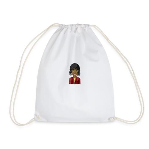 Jay Ava 2.0 - Drawstring Bag