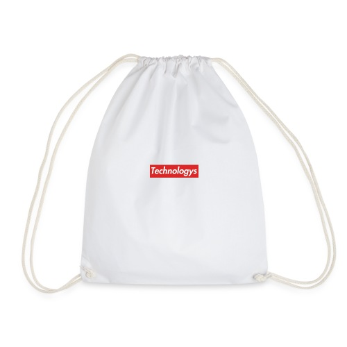 d503767799400764c8a79ca1a - Drawstring Bag