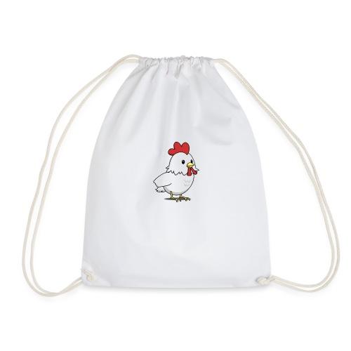 ChickenyIce - Drawstring Bag