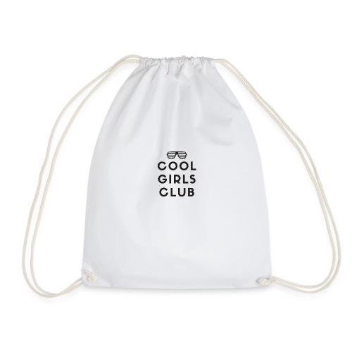 Cool girls club - Mochila saco