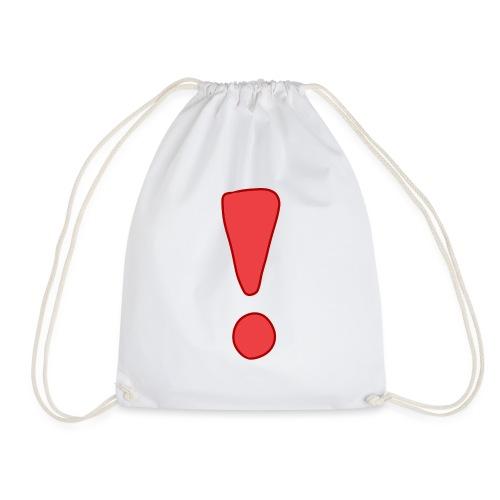 Bobcat! - Drawstring Bag