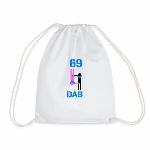 69 Dab Erotica - Sacca sportiva