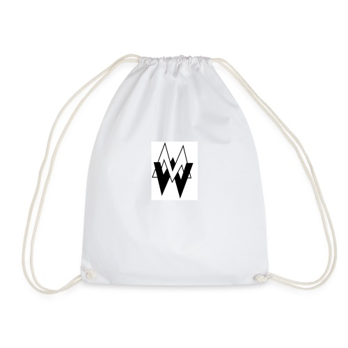 mw - Drawstring Bag