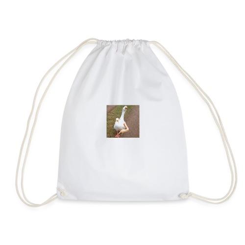 jajajajajajajaja - Drawstring Bag