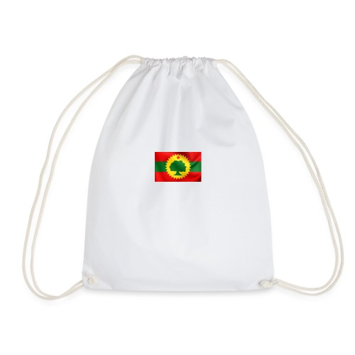 Oromo flag hoodie/ T shirt - Gymtas