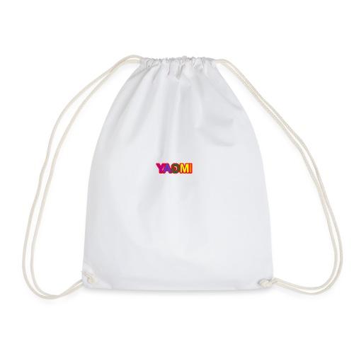 Yagmi Multicolore - Sac de sport léger