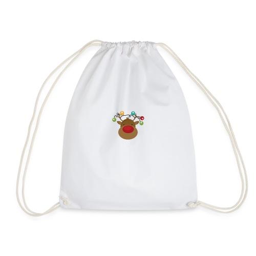 Ruldolph - Drawstring Bag
