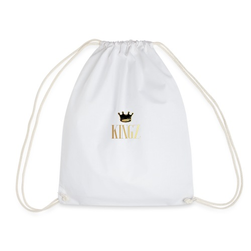Lavish Kingz - Drawstring Bag