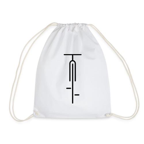 BikeLine - Drawstring Bag
