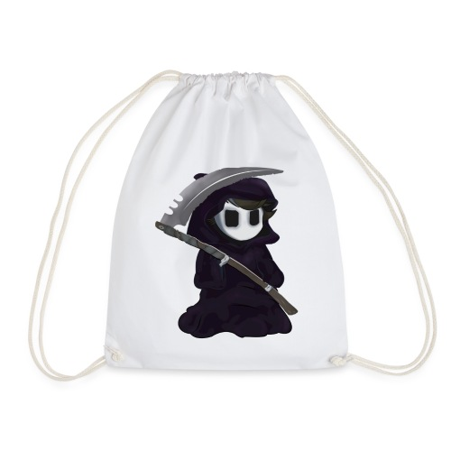 Death's Proxy - Drawstring Bag