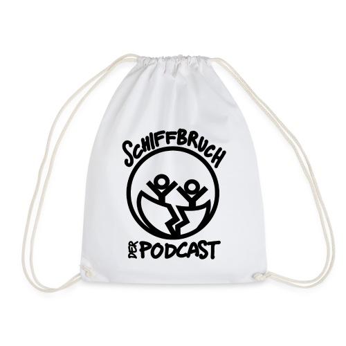 Schiffbruch - Der Podcast - Turnbeutel