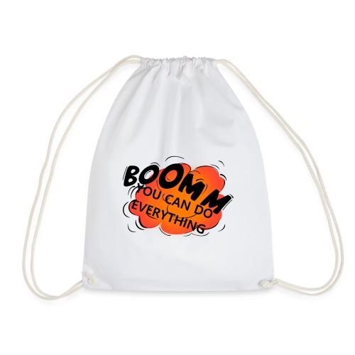 Boomm - Turnbeutel