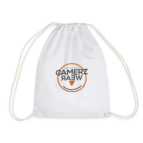 Eisenschmiede | Gamerz Wear's Collection - Turnbeutel