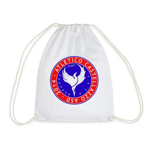 Logo Ufficiale Atletico Castellazzo - Sacca sportiva