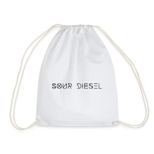 Sour Diesel - Sac de sport léger