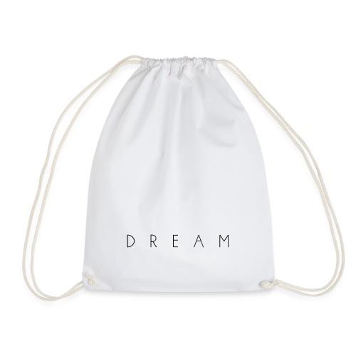 dream home dream, # Dream # dreams, # DreamBig, # dreamer, # - Drawstring Bag