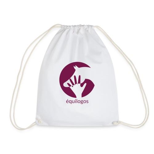Logo Equilogos - Sac de sport léger