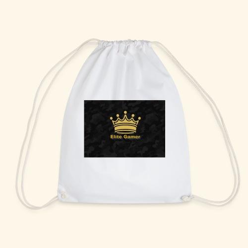 youtube design - Drawstring Bag