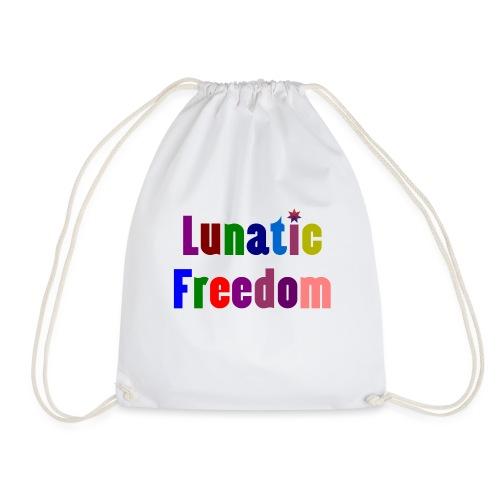 freedom - Turnbeutel