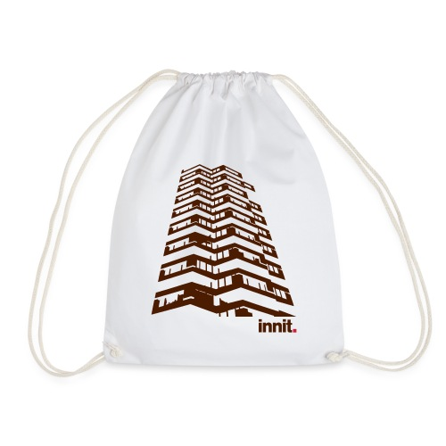 cronxlife - Drawstring Bag