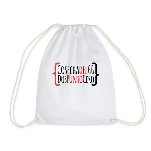 Cosechadel66 Dospuntocero - Mochila saco