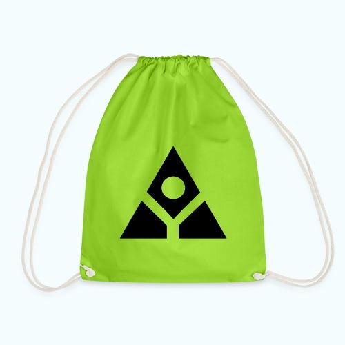 Trinity - Drawstring Bag