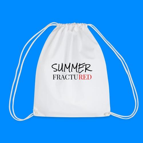 SUMMER COLLECTION - Drawstring Bag
